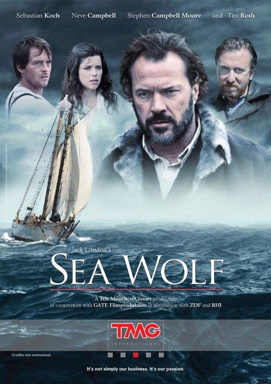 Морской волк мини сериал sea wolf tv mini