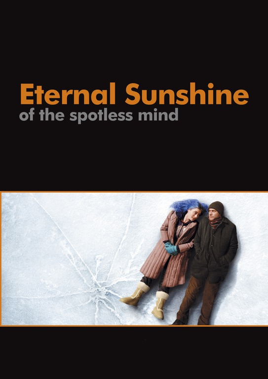 a review of eternal sunshine of the spotless mind a film by michel gondry