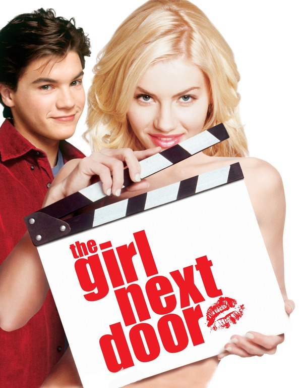 The Girl Next Girl
