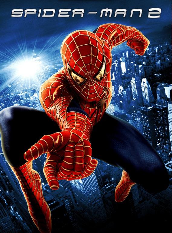 скачать игру человек паук 2 торрент - фото 11