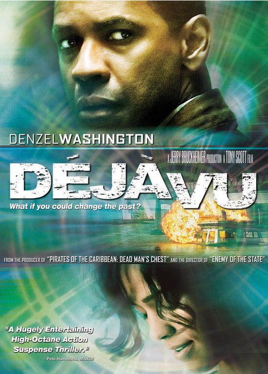 Кадры из фильма «Дежавю» / 2006