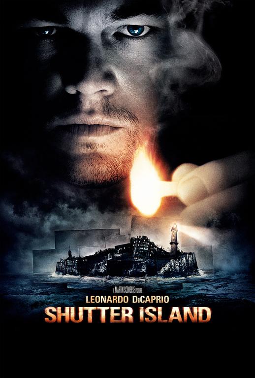 остров проклятых фильмы похожие