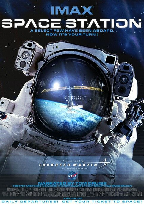 Download space station 3d free full movies free movies for Space station 13 3d