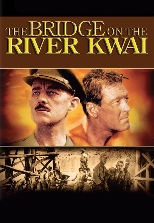 Фильм Мост через реку Квай