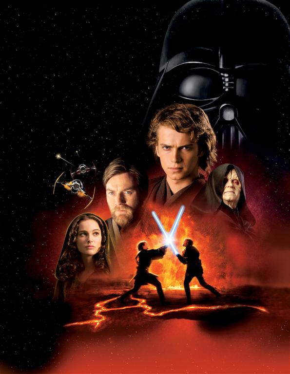 «Смотреть Фильм Звёздные Войны 3 Эпизод Месть Ситхов» — 2006