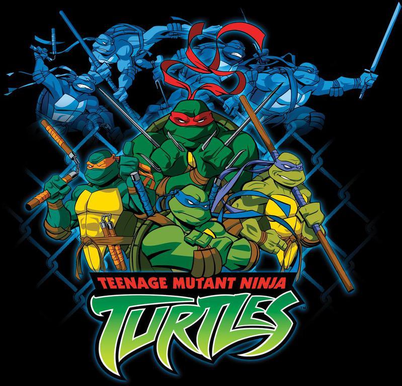 черепашки ниндзя мутанты новые приключения смотреть онлайн: