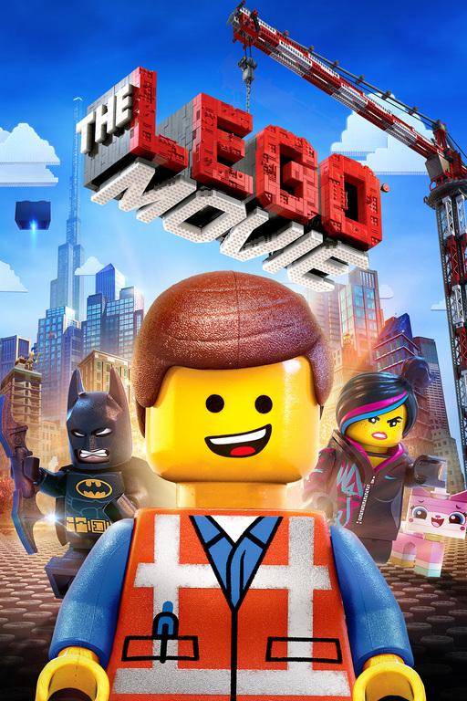 Лего фильм the lego movie
