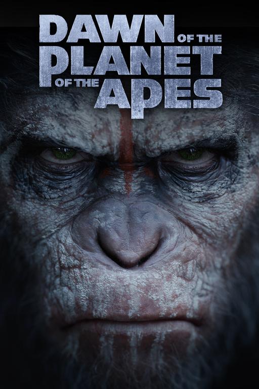 3d фильмы планета обезьян революция