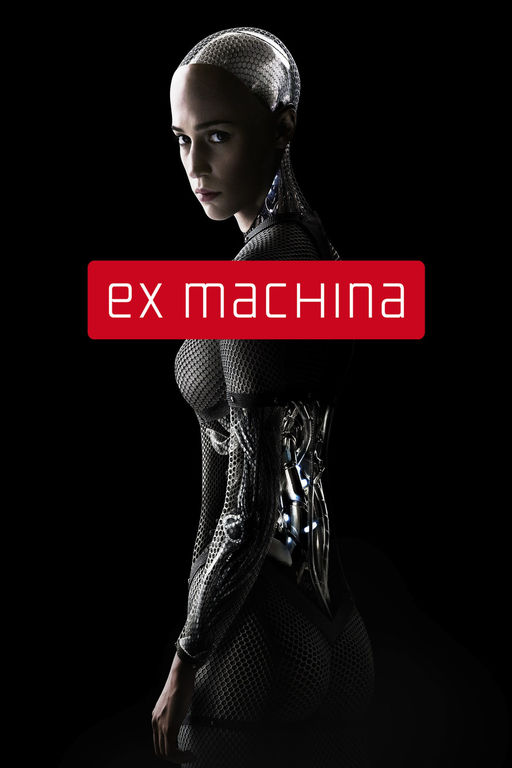 Ex Machina Full Movie 2015 - YouTube