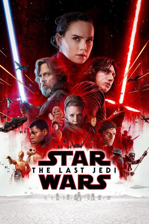 """Фильм """"Звёздные войны: Последние джедаи"""" (2017). Сюжет ... джозеф гордон левитт"""