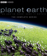 Планета Земля (сериал) / BBC: Planet Earth (TV series)