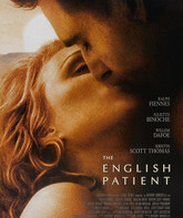 Английский пациент / The English Patient (1996)