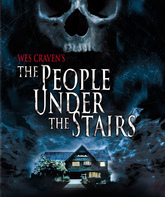 Люди под лестницей / The People Under the Stairs