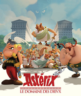 Астерикс: Земля Богов / Astérix: Le domaine des dieux (Asterix: The Mansions of the Gods)