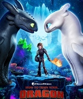 Как приручить дракона 3 / How to Train Your Dragon: The Hidden World