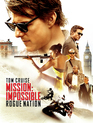 Миссия невыполнима: Племя изгоев / Mission: Impossible - Rogue Nation (2015)