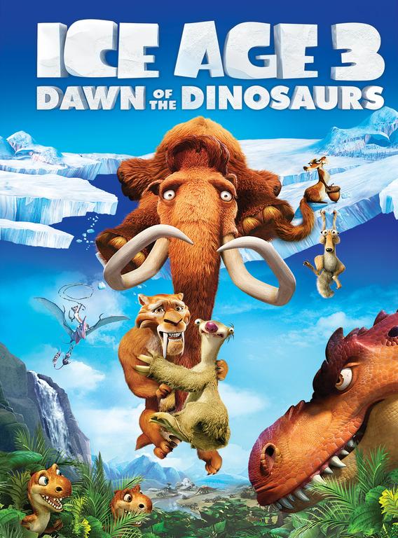 игра ледниковый период 3 эра динозавров скачать торрент - фото 9