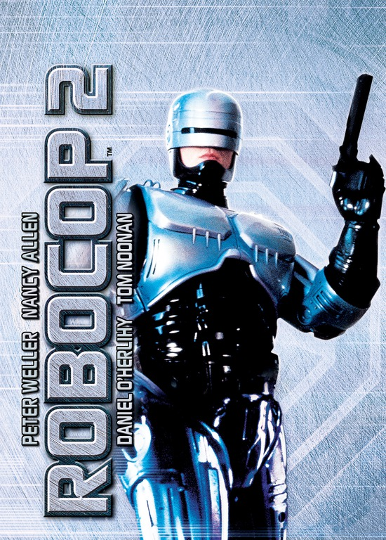«Робокоп Смотреть 2 Онлайн» — 2017