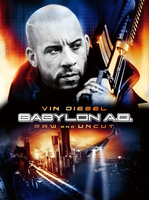 «Вавилон Н.Э.» — 2008