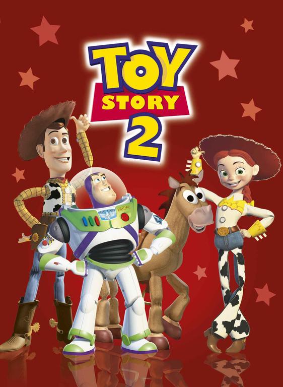 смотреть истории игрушек 2