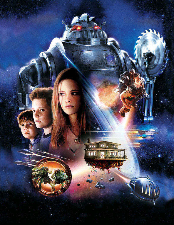 космическая фантастика смотреть онлайн фантастика