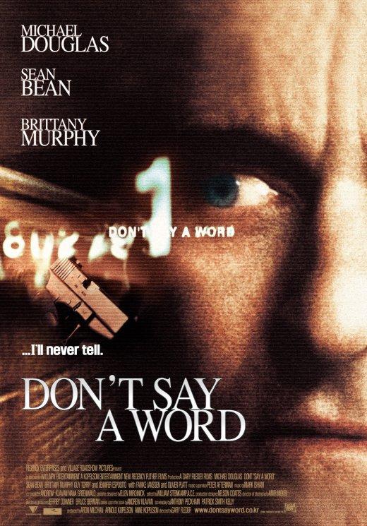 скачать фильм не говори ни слова торрент