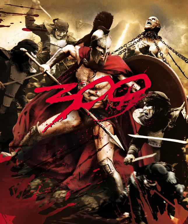 """""""300 спартанцев"""" (2006): кассовые сборы и бюджет фильма"""