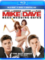 Свадебный угар [Blu-ray] / Mike and Dave Need Wedding Dates