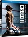 Крид 2 [Blu-ray] / Creed II