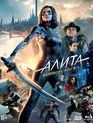 Алита: Боевой ангел (3D+2D) [Blu-ray 3D] / Alita: Battle Angel (3D+2D)