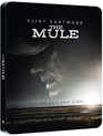 Наркокурьер (Steelbook) [Blu-ray] / The Mule (Steelbook)