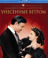 Blu-ray Унесенные ветром (2-х дисковое издание) / Gone with the Wind (70th Anniversary Collector's Edition)