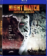 Blu-ray Ночной дозор / Night Watch (Nochnoy dozor)