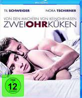 Blu-ray Красавчик 2 / Zweiohrküken (Rabbit Without Ears 2)
