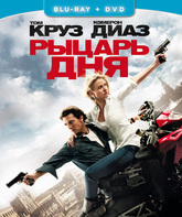 Blu-ray Рыцарь дня / Knight and Day