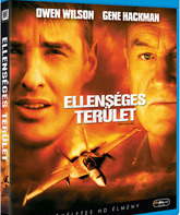 Blu-ray В тылу врага / Behind Enemy Lines
