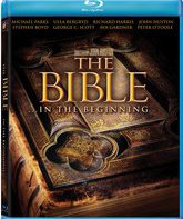 Blu-ray Библия / The Bible: In the Beginning...
