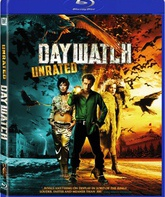 Blu-ray Дневной дозор / Day Watch (Dnevnoy dozor)