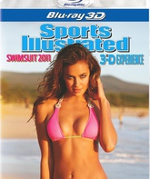 Blu-ray 3D Спорт Иллюстрейтед: Swimsuit 2011 (3D) / Sports Illustrated Swimsuit 2011: The 3D Experience