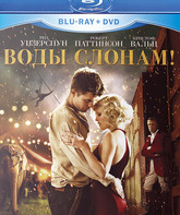 Blu-ray Воды слонам! / Water for Elephants