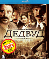Blu-ray Дедвуд (Сезон 1) / Deadwood (Season 1)