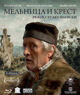 Blu-ray Мельница и крест / Mlyn i krzyz (The Mill and the Cross)