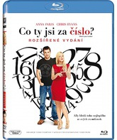 Blu-ray Сколько у тебя...? / What's Your Number?