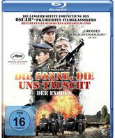 Blu-ray Утомленные солнцем 2: Предстояние / Die Sonne, die uns täuscht 2 - Der Exodus (Burnt by the Sun 2)