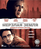 Blu-ray Мерзлая земля / The Frozen Ground