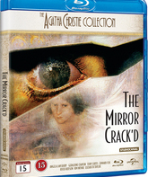 Blu-ray Зеркало треснуло / The Mirror Crack'd