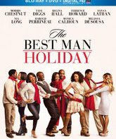 Blu-ray Шафер 2 / The Best Man Holiday
