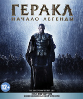 Blu-ray Геракл: Начало легенды / The Legend of Hercules