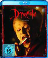 Blu-ray Дракула / Bram Stoker's Dracula (Remastered Edition)