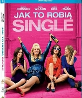 Blu-ray В активном поиске / How to Be Single